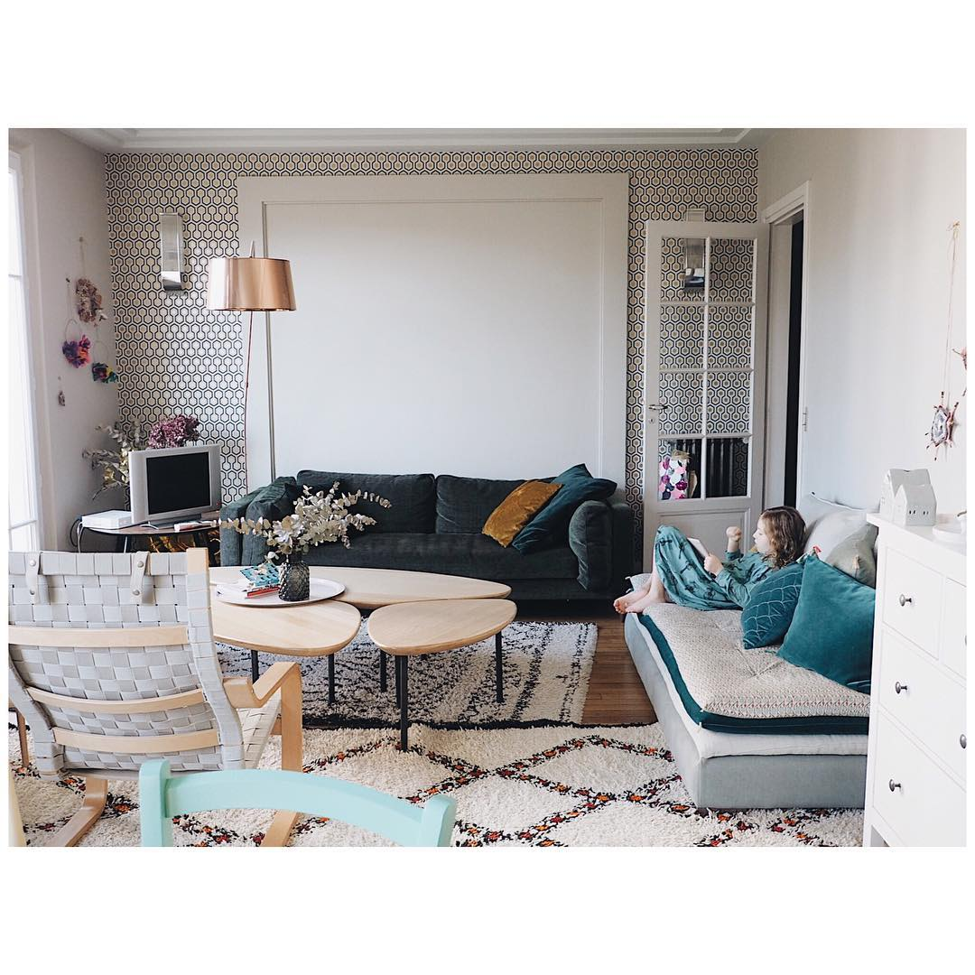 Lets chill J1     gabrielleetlestroisours homedecor madecoamoihellip
